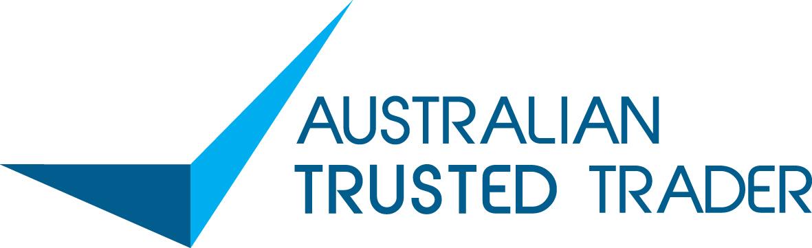 Sponsor logo Australian Trusted Trader