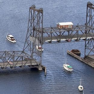 Bridgewater bridge