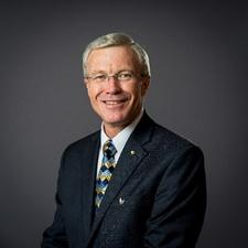 Rear Admiral (Rtd) Steve Gilmore AM, CSC