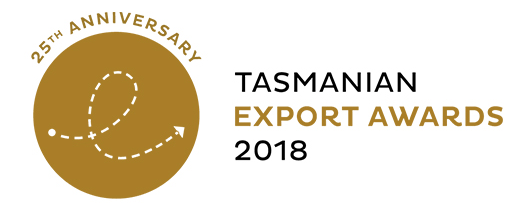 Tasmanian Export Awards 2018