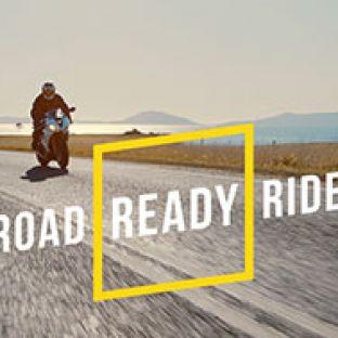 Road Ready Rider