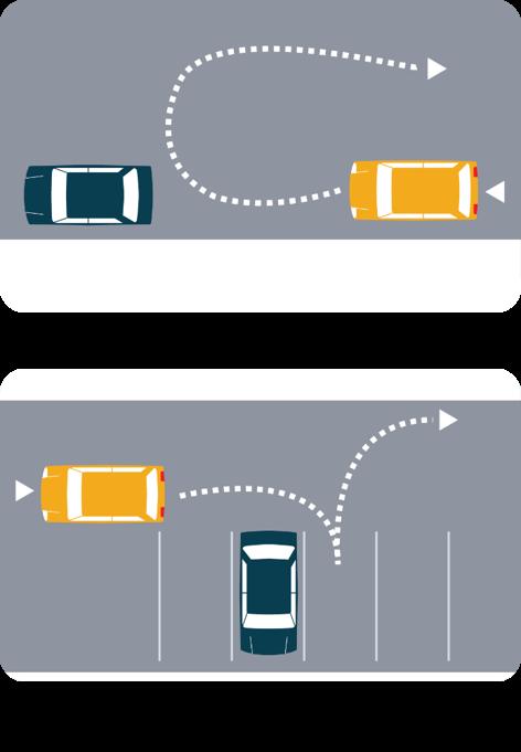 Manoeuvres diagram 3